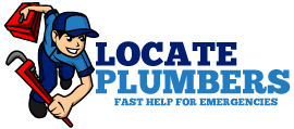 Find Plumbers